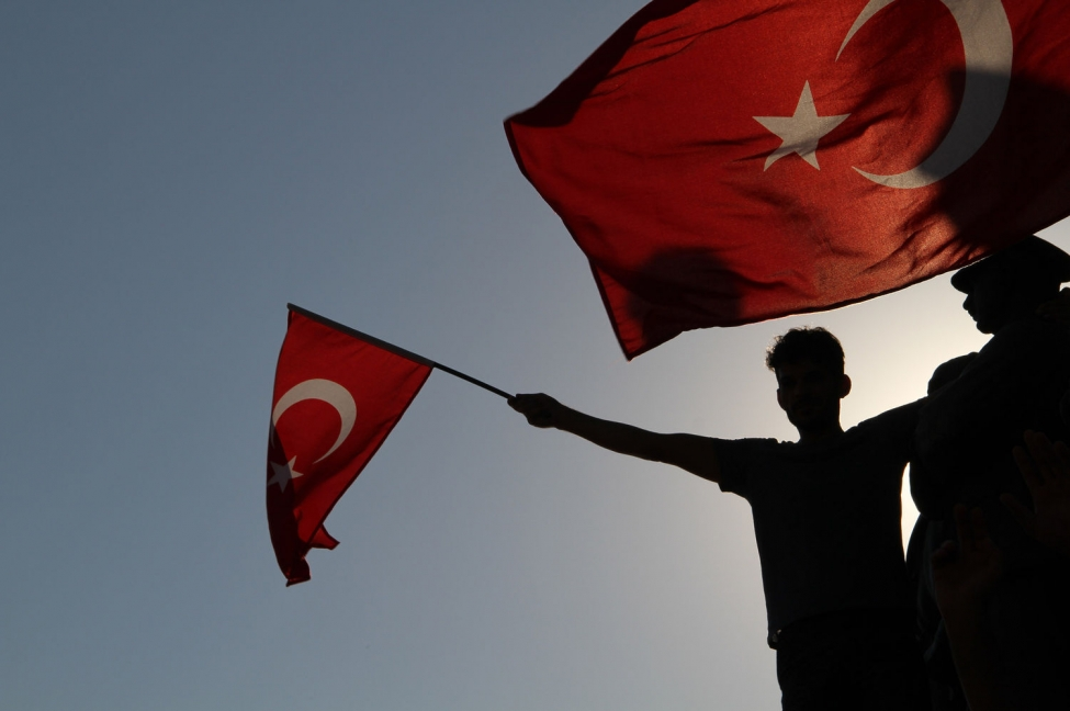 Pelo menos 60 evangélicos foram banidos da Turquia