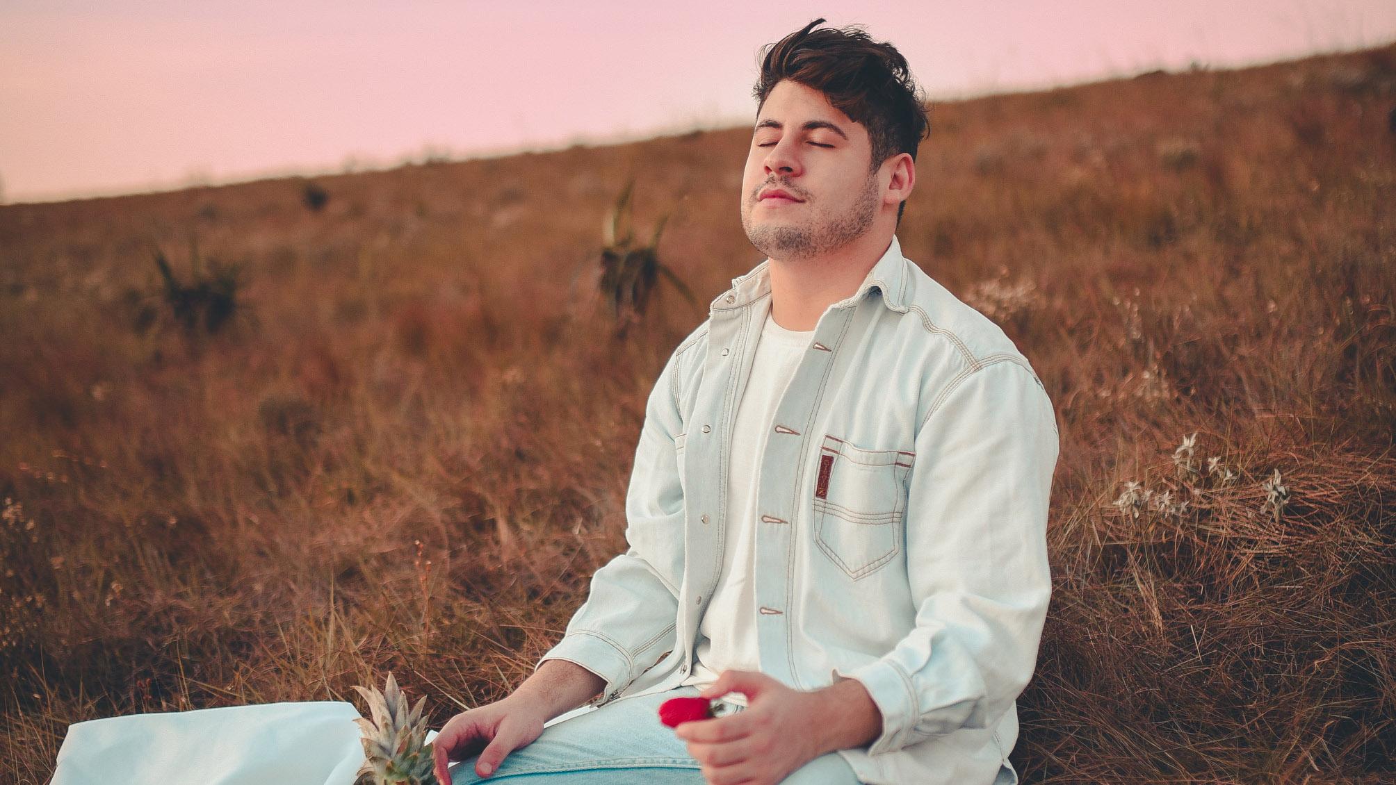 Marcos Freire lança seu novo EP