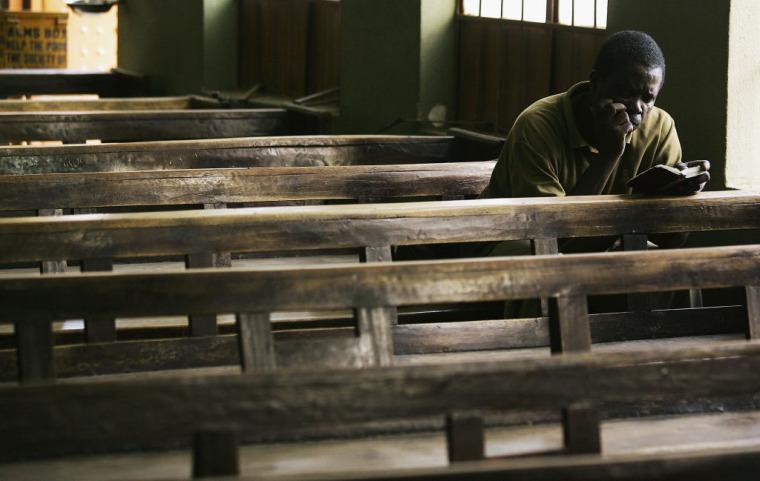 30 projetos de tradução da Bíblia são suspensos na Nigéria, em meio à pandemia e terrorismo