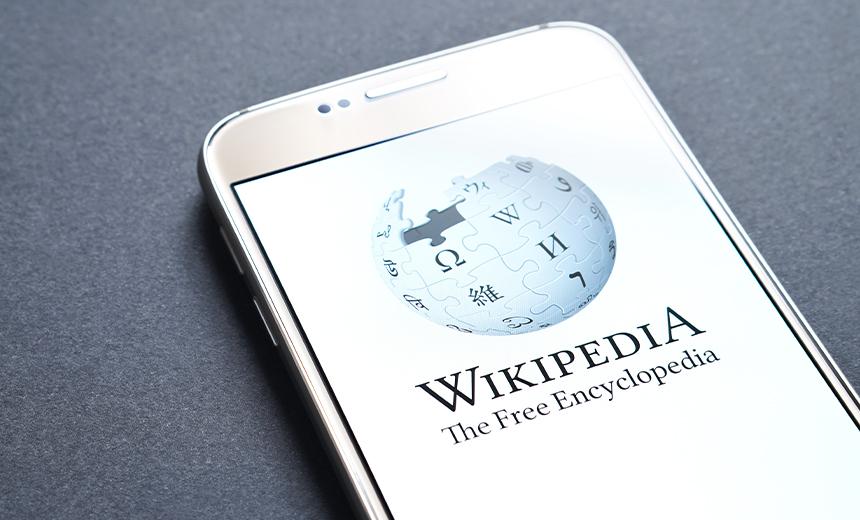Wikipedia proíbe editores de apoiar o casamento tradicional