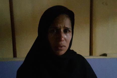 Cristã é espancada em público por muçulmano após reagir a xingamentos, no Paquistão