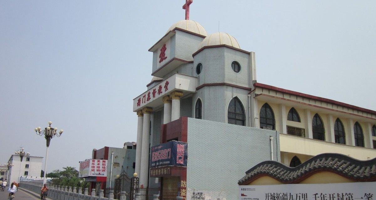 China obriga pastores a incluir ideologia comunista em sermões e histórias bíblicas