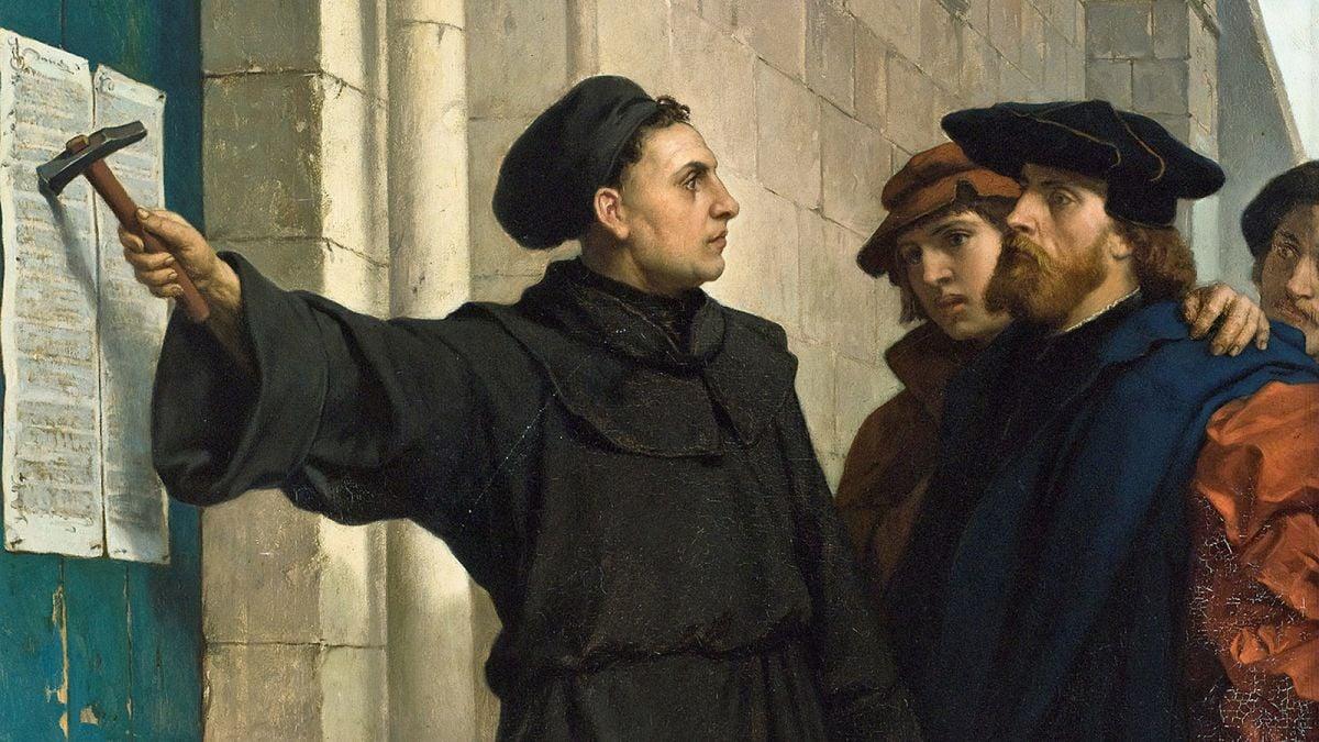 503 anos da Reforma Protestante: 12 momentos-chave para entender o movimento histórico