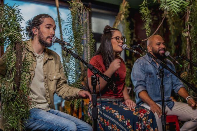 Grupo Trilo lança o clipe da nova música