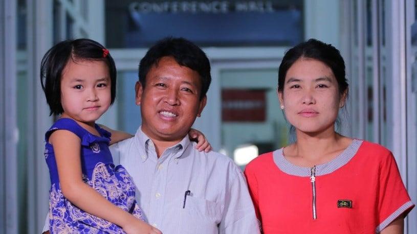 Pastor é libertado de prisão em Mianmar, após ouvir a voz de Deus: