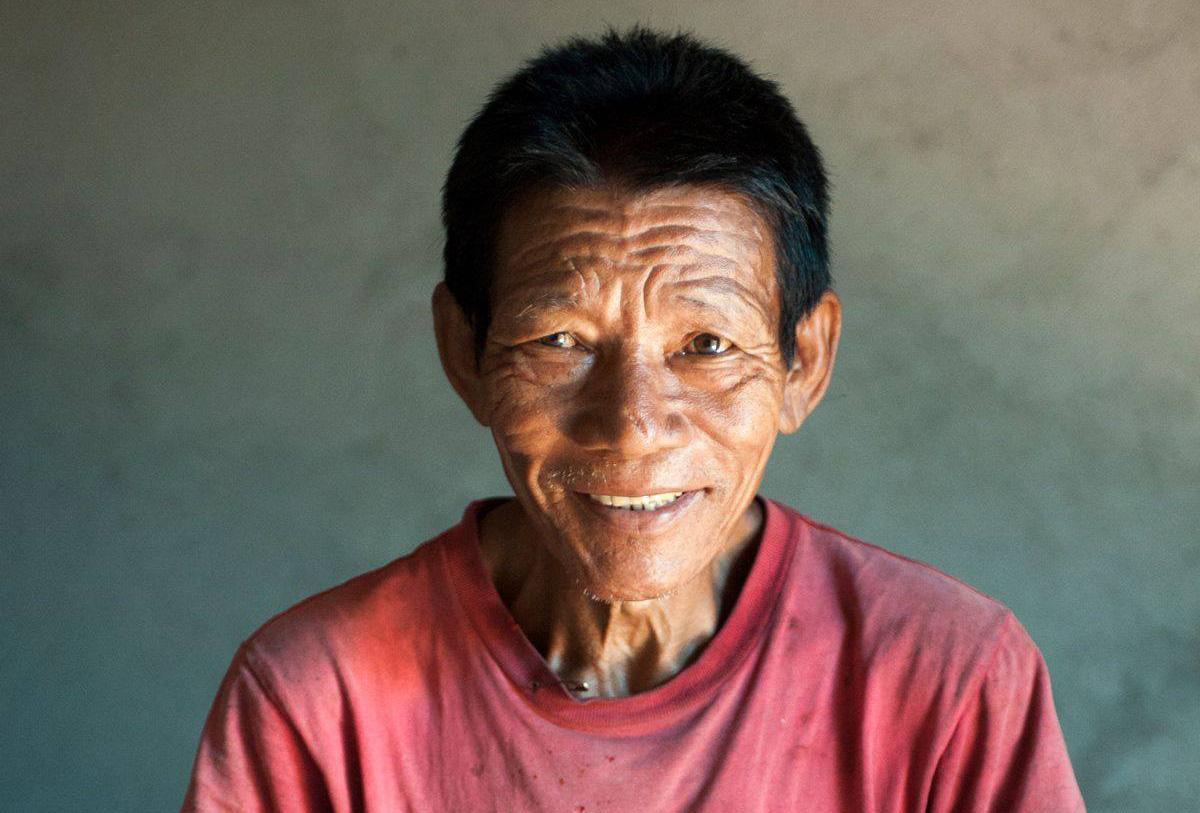 """Homem é curado após aldeia zombar de sua fé em Jesus: """"Vamos ver se seu Deus vai ajudar"""""""