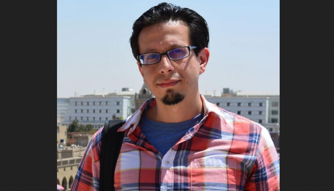 Muçulmano desiste de ser terrorista e se rende a Jesus, após visão da crucificação