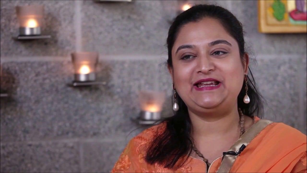 """Mulher deixa hinduísmo após ter sonho com Jesus: """"Ele será meu Deus"""""""