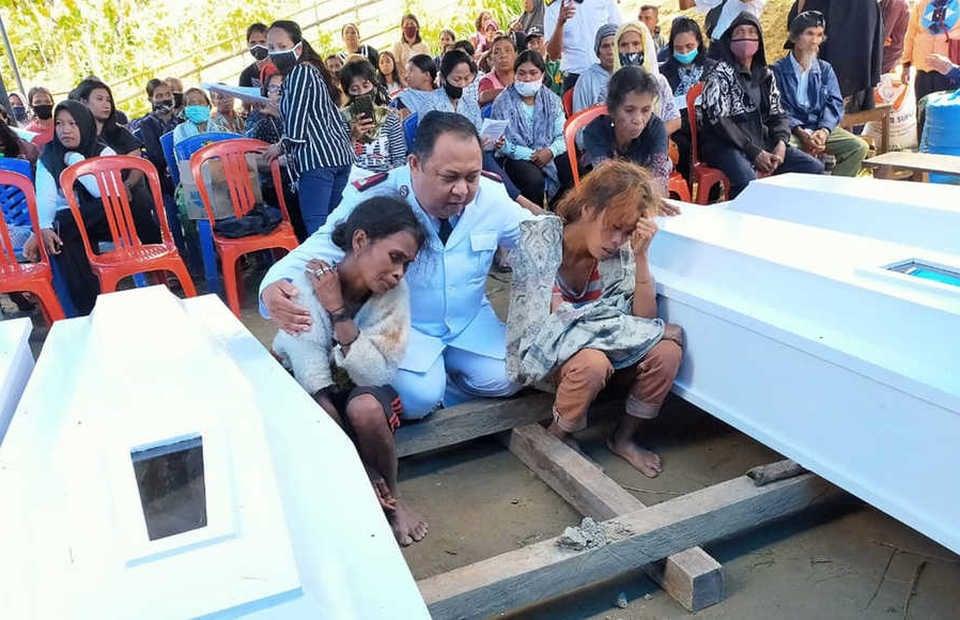 Quatro cristãos são mortos por terroristas ligados ao Estado Islâmico na Indonésia