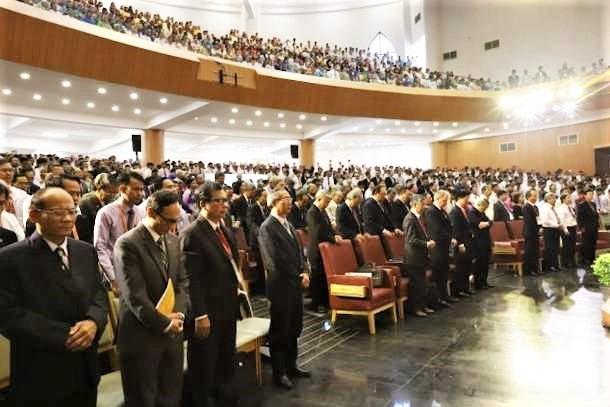 Vietnã proíbe igreja de realizar assembleia para eleição de liderança