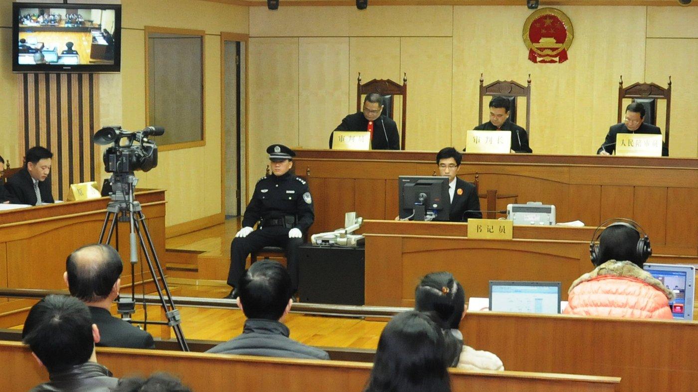 Tribunal da China julgará cristão preso por vender Bíblias em áudio