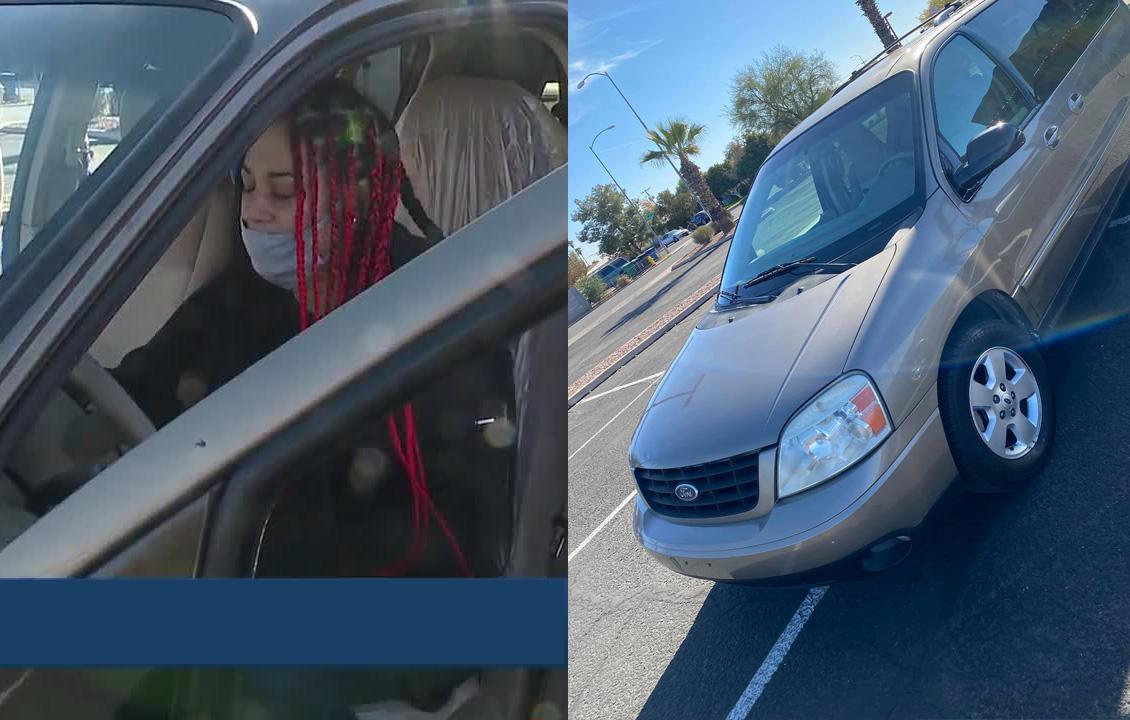 Igreja doa carro para mãe solteira e desempregada: 'Fazemos para a glória de Deus'