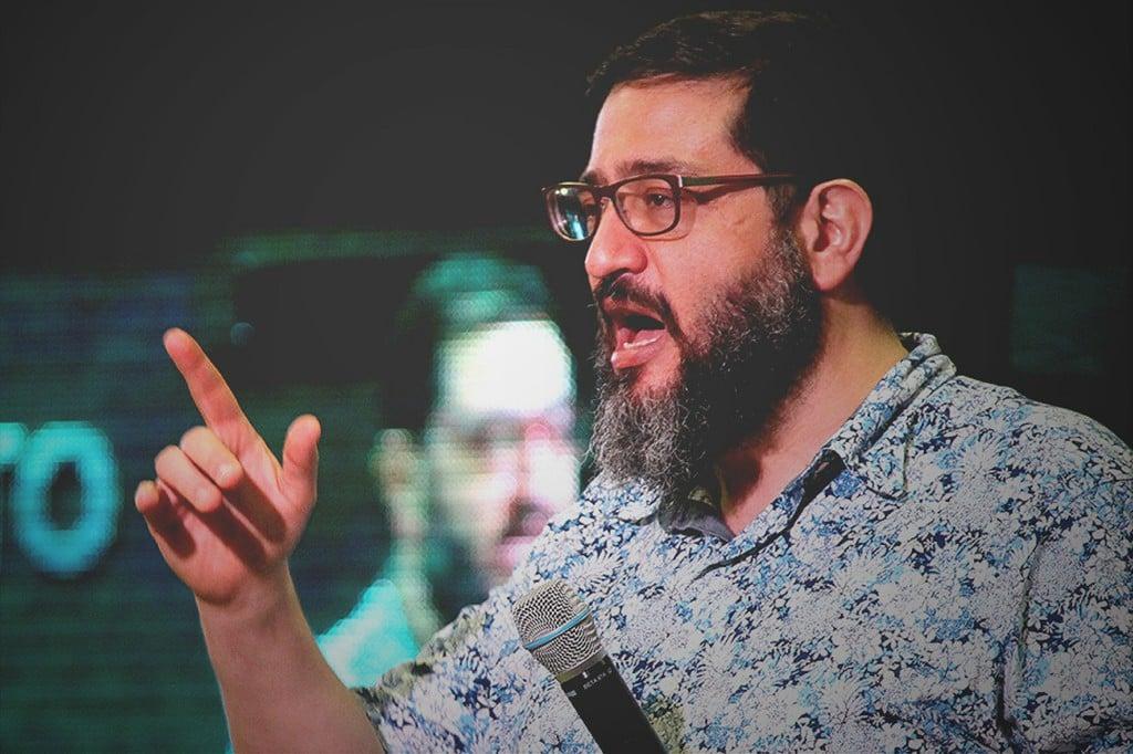 """Luciano Subirá alerta sobre o uso de 'superstições' no meio evangélico: """"Muletas da fé"""""""