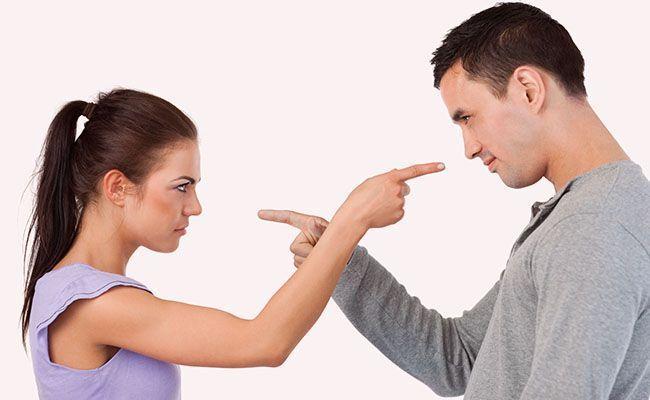 As várias razões para crises conjugais