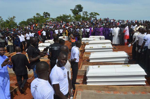 Mortes de cristãos perseguidos aumentaram 60% em um ano, diz relatório