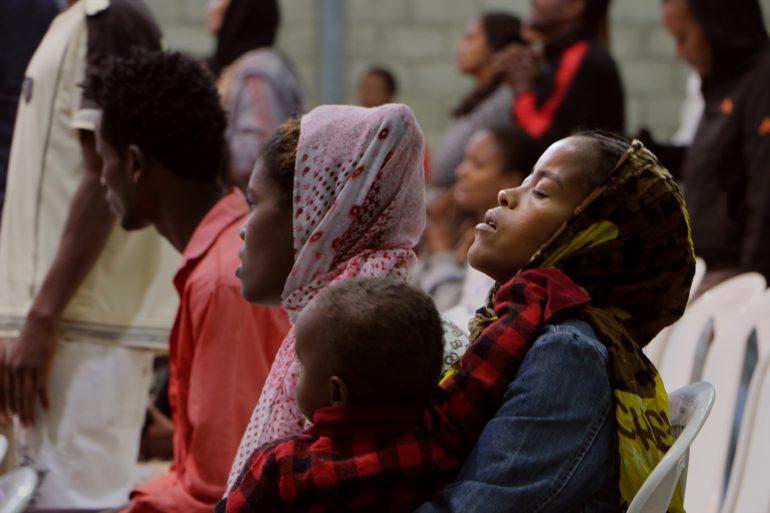 Cerca de 750 pessoas são assassinadas em ataque a igreja na Etiópia