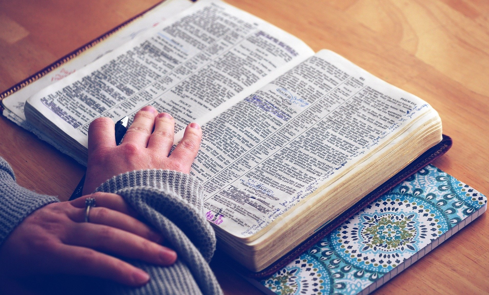 Bíblia é reconhecida como patrimônio cultural e imaterial pelo governo do Rio