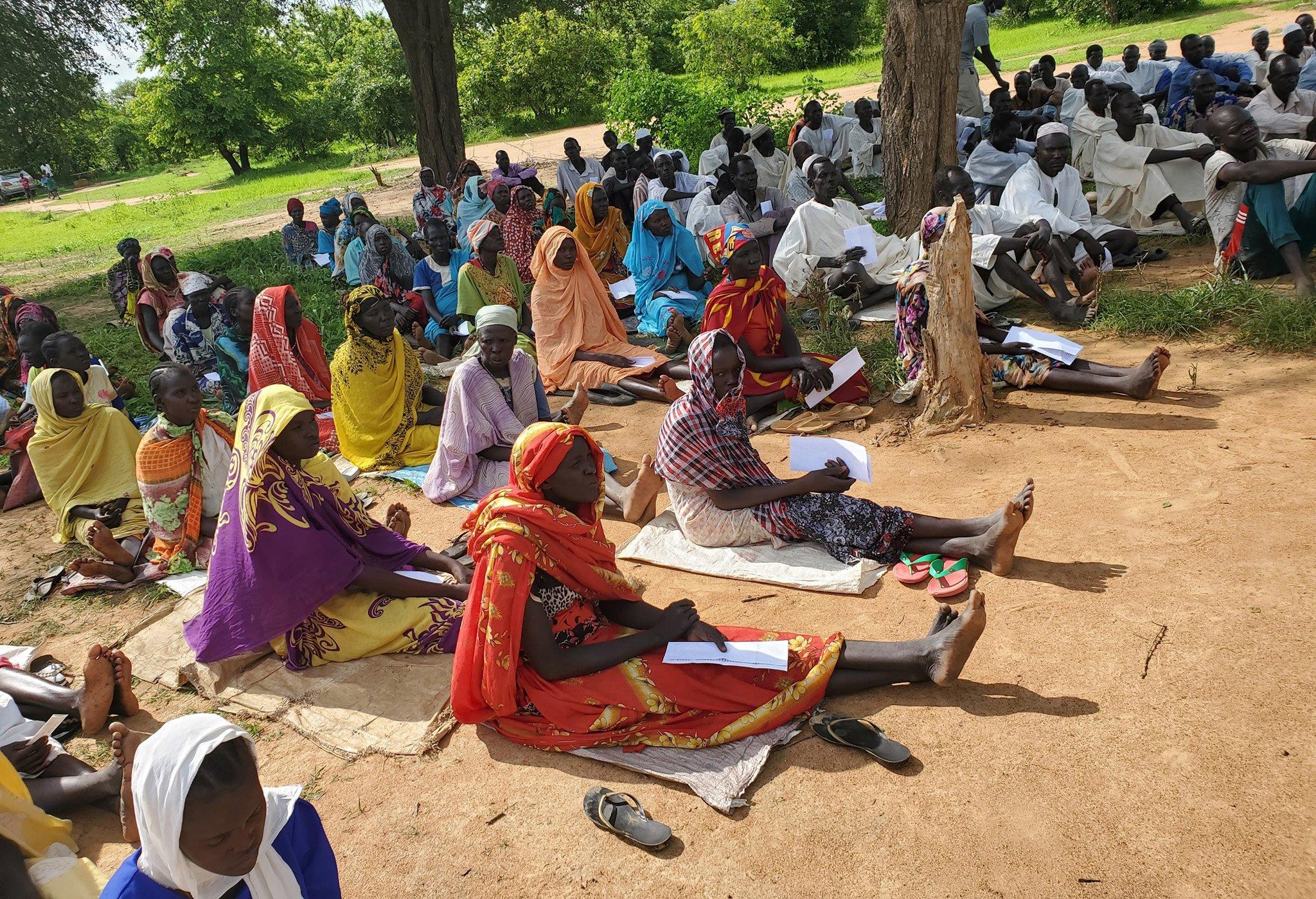 Médico cristão libertou mais de 1.000 escravos no Sudão em 2020