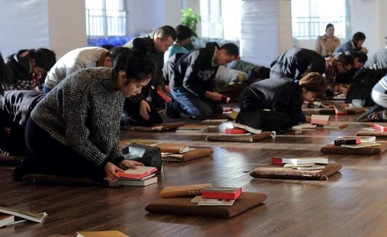 Autoridades invadem escola infantil administrada por igreja perseguida, na China