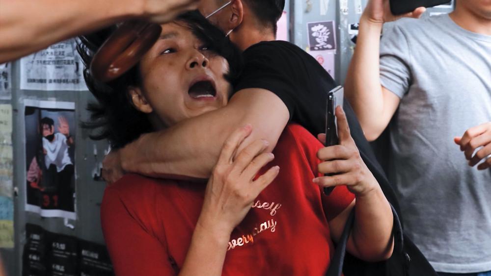 Cristãos de Hong Kong se preparam para enfrentar perseguição religiosa vinda da China