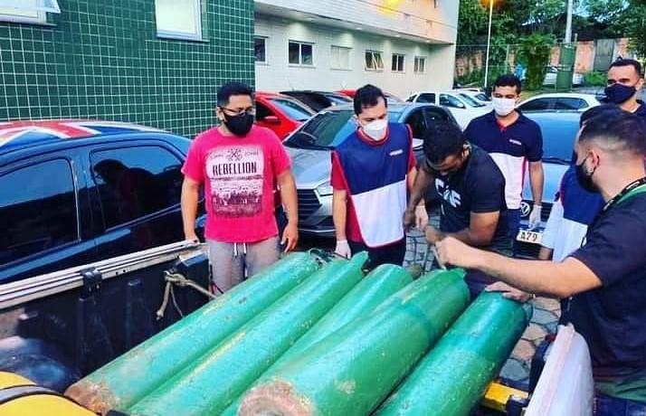 Igreja disponibiliza 1.200 voluntários para ajuda humanitária em Manaus