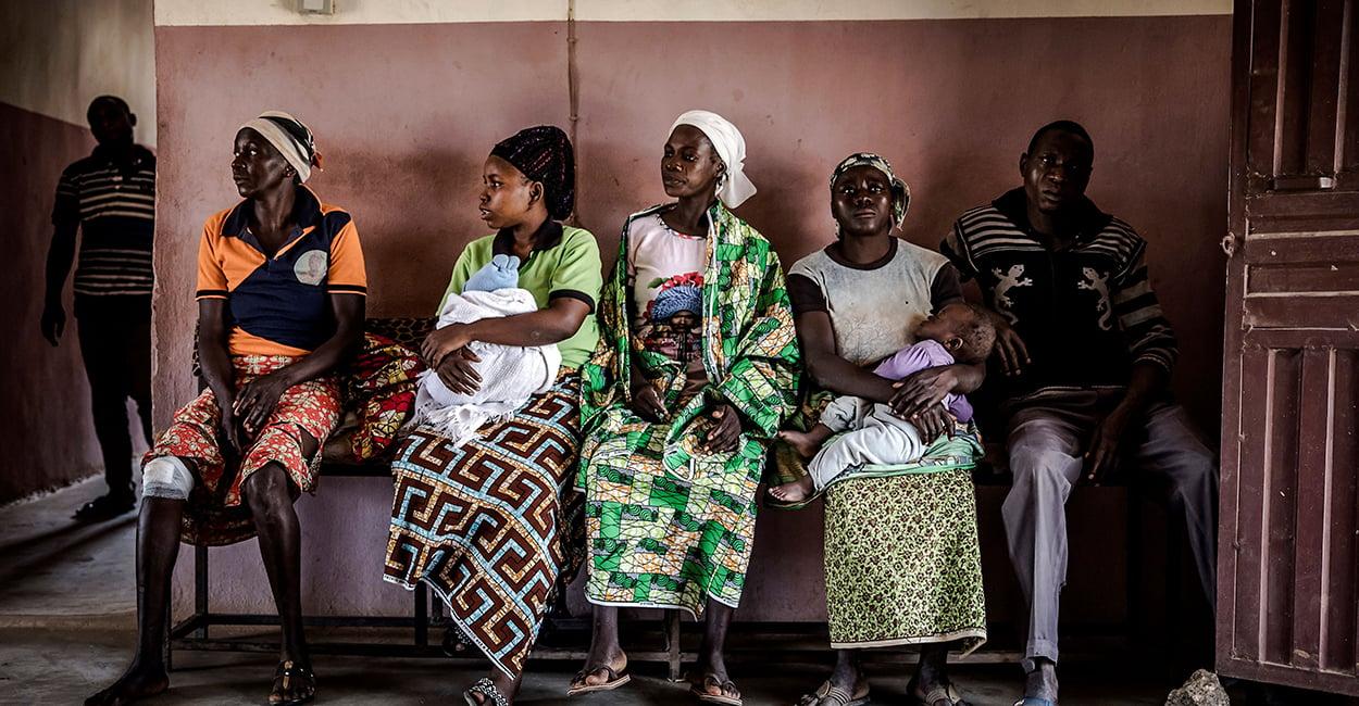 Pastor e rabino trabalham para acabar com a perseguição aos cristãos na África