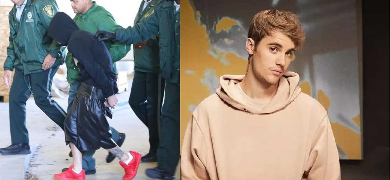 Justin Bieber relembra vida de rebeldia e transformação: