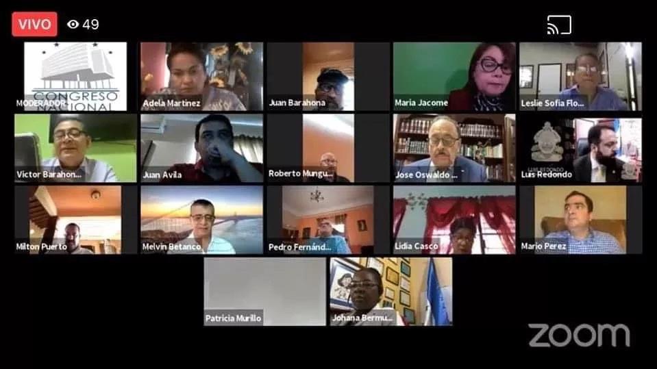 Honduras vota pela proibição do aborto e contra o casamento gay