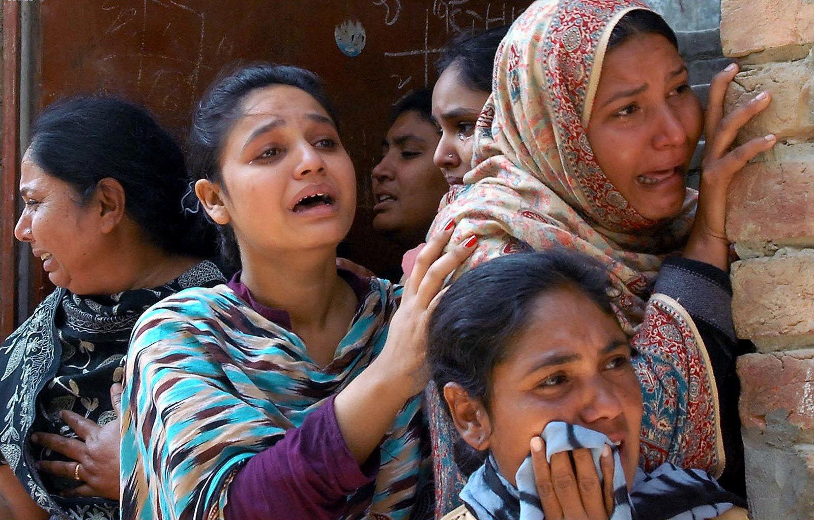 Mentiras contra cristãos alimentam a perseguição religiosa em todo o mundo, diz pastor