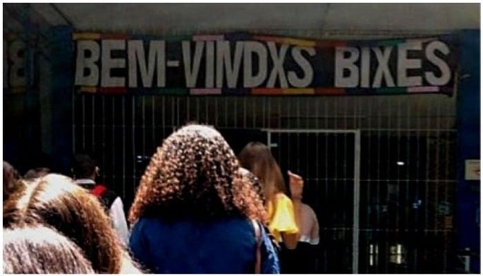 Projeto de lei quer proibir o uso de linguagem neutra em São Paulo