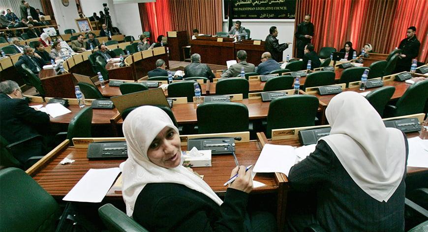Em ação inédita, Palestina decreta mínimo de 7 assentos para cristãos no parlamento
