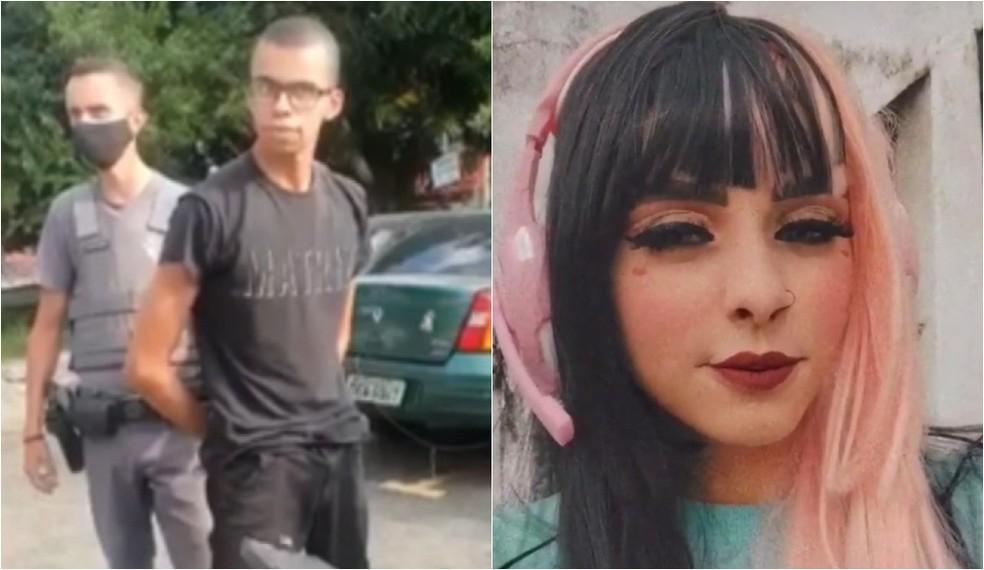 Após matar garota em SP, jovem revela à polícia plano de executar cristãos em igrejas