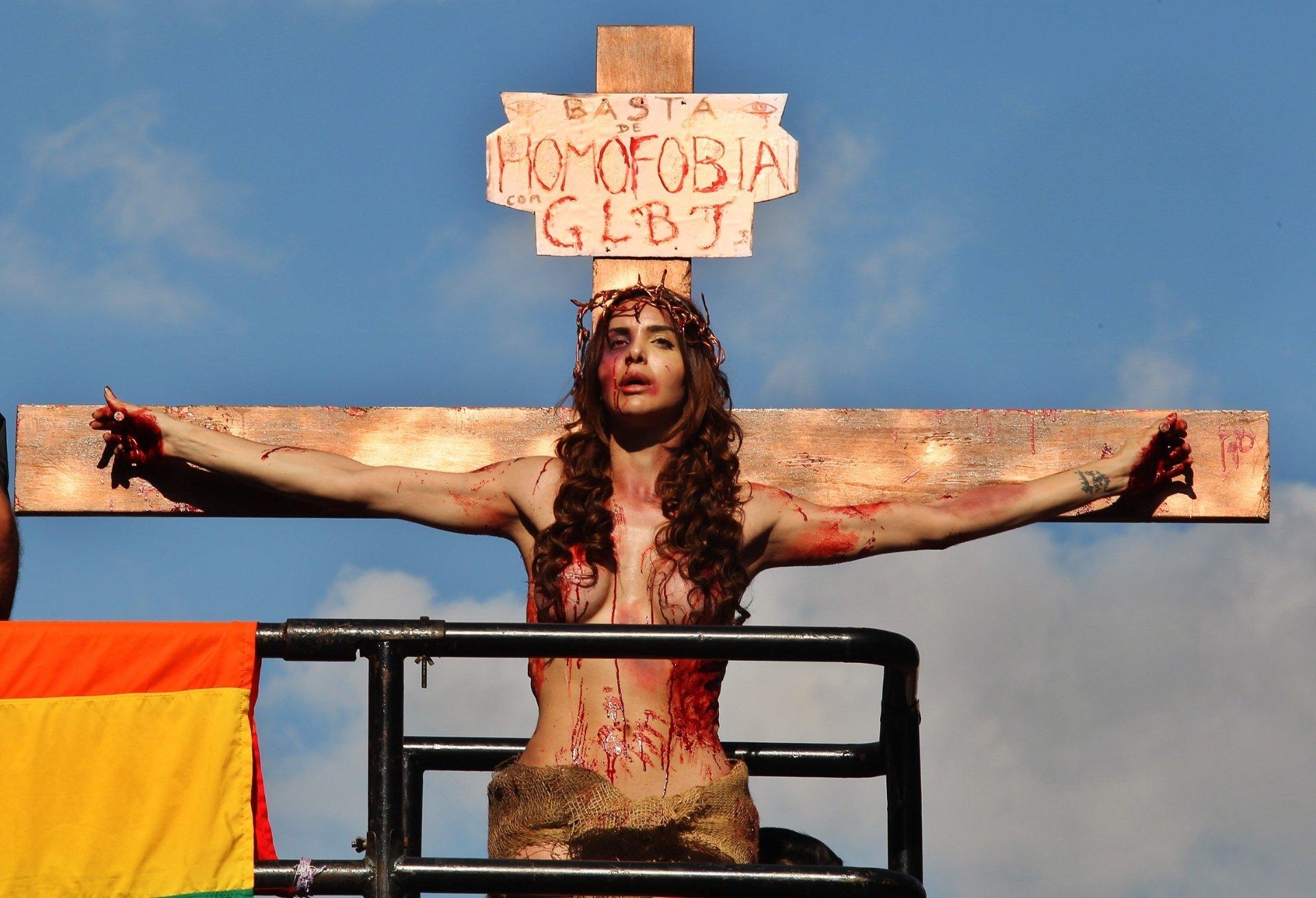 Assembleia Legislativa do Pará aprova projeto que combate a 'cristofobia'
