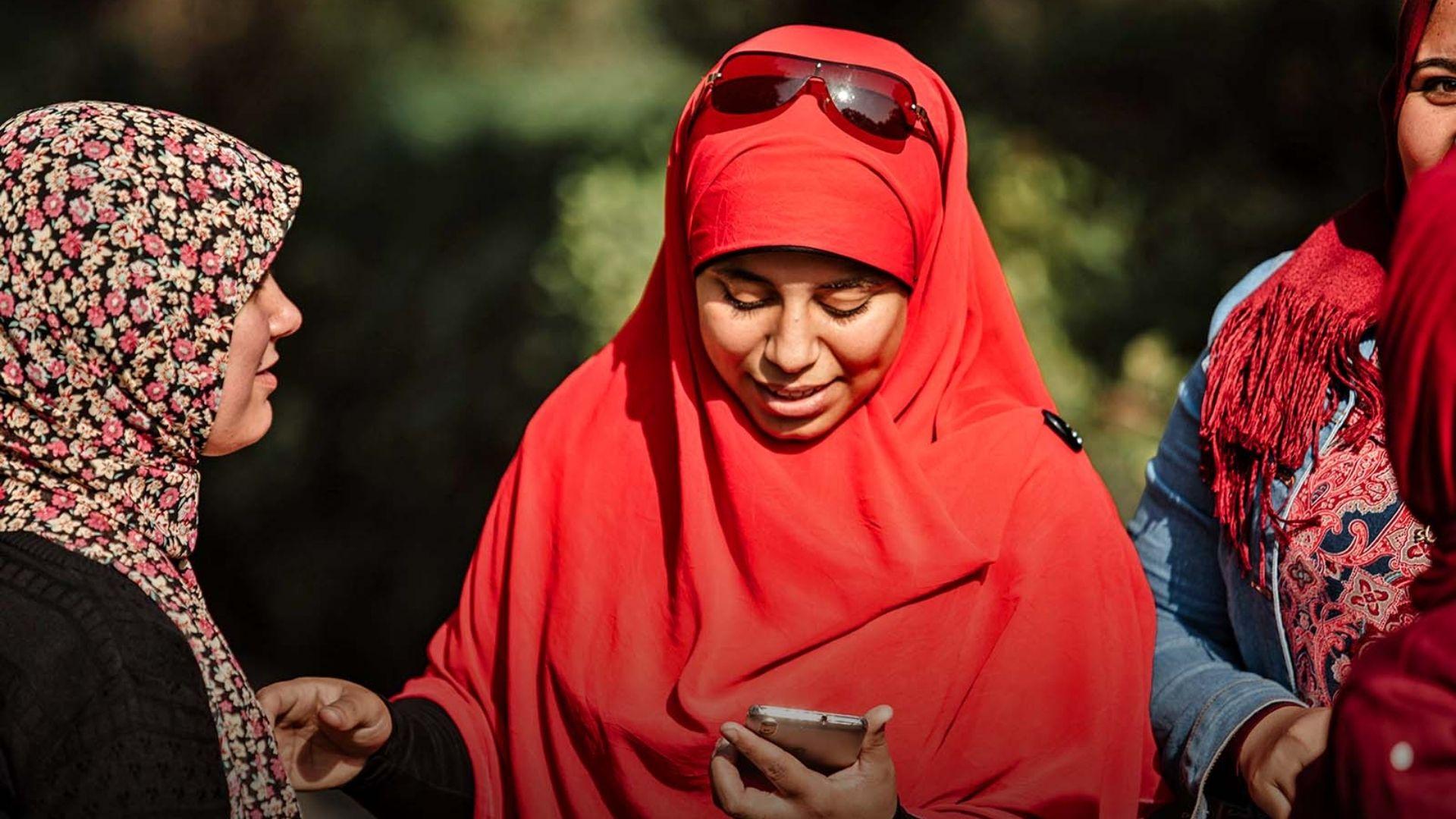 Cristã egípcia que foi capturada por radicais islâmicos é encontrada pelas autoridades