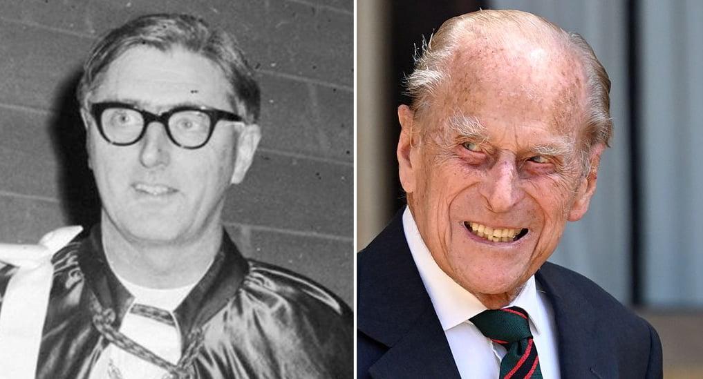 Conheça a influência que um pastor anglicano teve na vida do príncipe Philip
