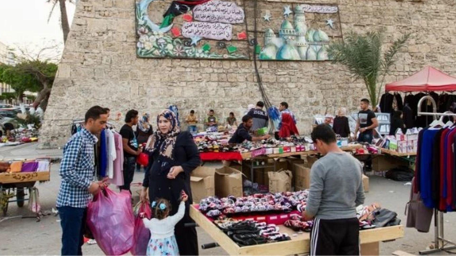 Países que perseguem a Igreja: cresce a violência contra os cristãos na Líbia