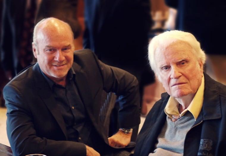 Novo livro sobre Billy Graham traz um relato pessoal do maior evangelista do século 20