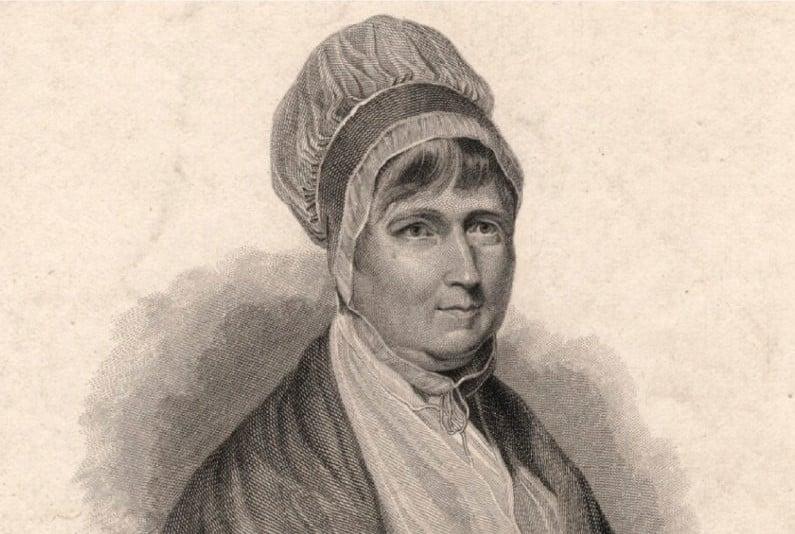 Heróis da fé: Elizabeth Fry, missionária chamada de 'o anjo das prisões'