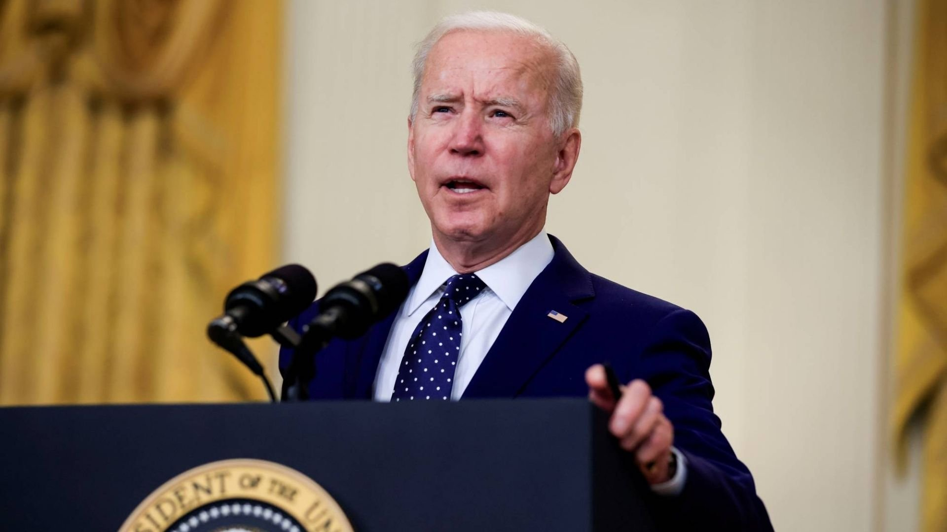 Governo Biden permite uso de tecido de fetos abortados para experiências médicas