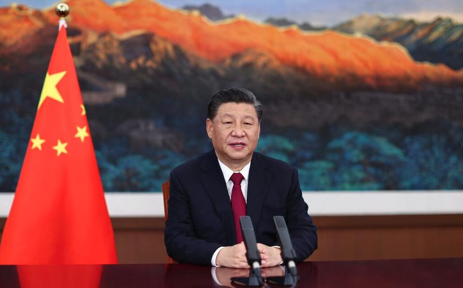 Presidente da China pede nova ordem mundial, sem uma única potência dominante