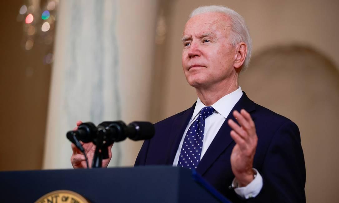 Biden fez recorde de ações contra a vida, família e liberdade religiosa, diz relatório