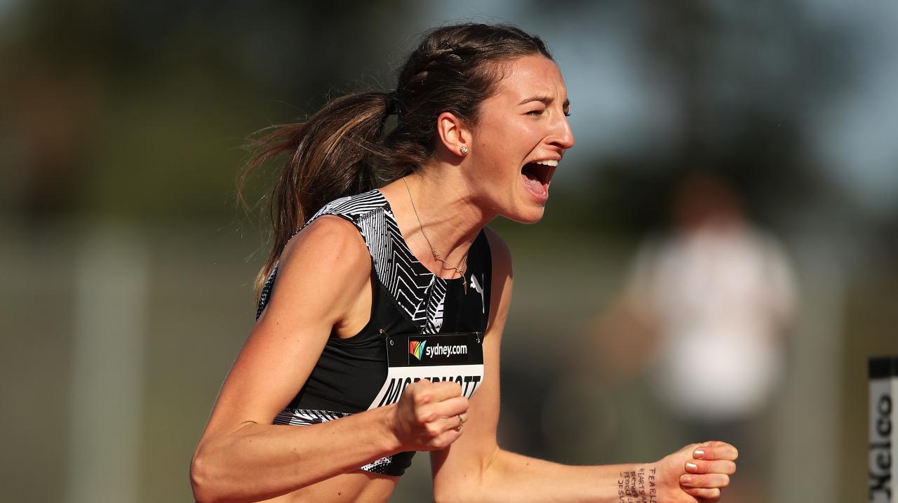 Atleta quebra recorde e se classifica para Olimpíadas: 'É tudo para a glória de Deus'