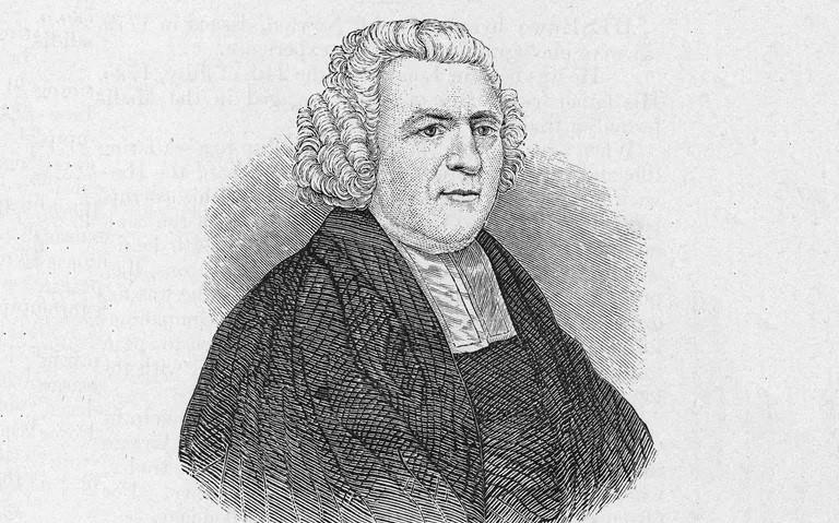 Heróis da Fé: John Newton, o inspirado autor de Amazing Grace