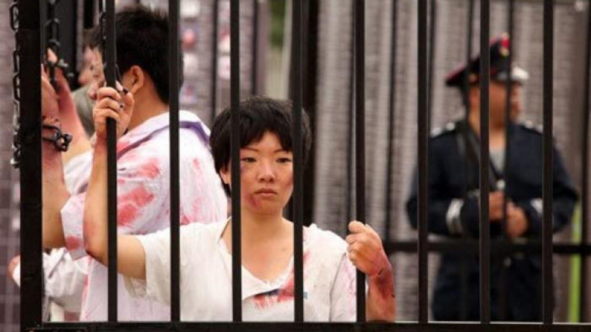 750 membros de igreja da China foram presos e torturados em três meses