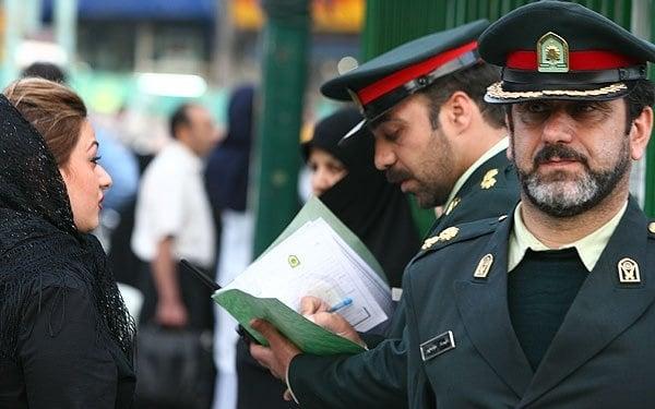 Escritório de Inteligência do Irã interroga cristãos convertidos do Islã