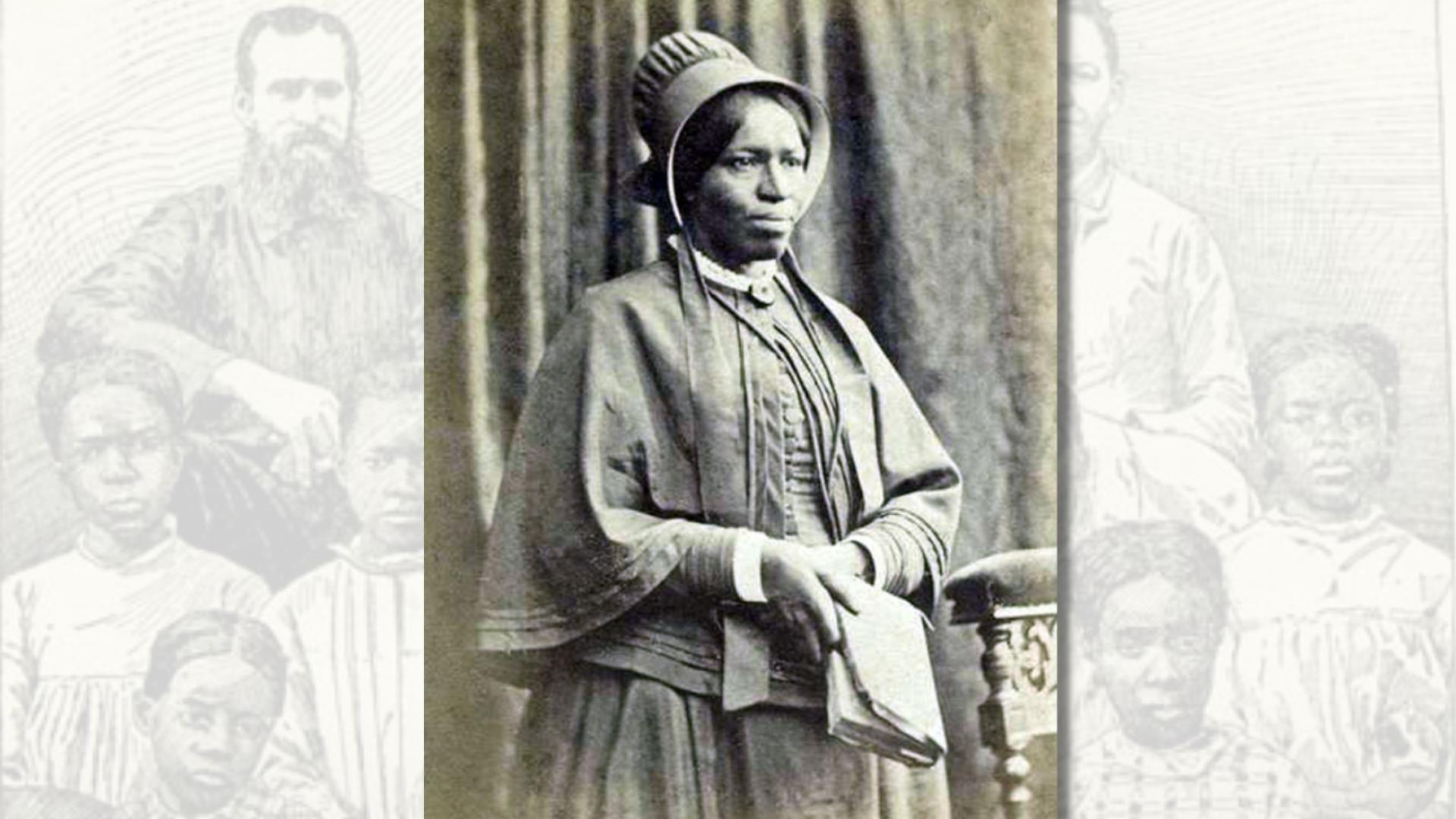 Heróis da Fé: Amanda Smith, primeira mulher negra a se tornar evangelista internacional