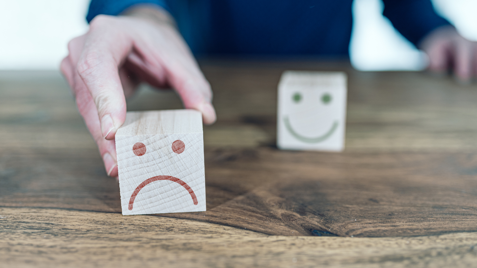Entre o bem e o mal: o perigo da inversão de valores