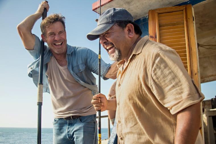 Novo filme da Netflix com Dennis Quaid contará a história de orfanato cristão no México