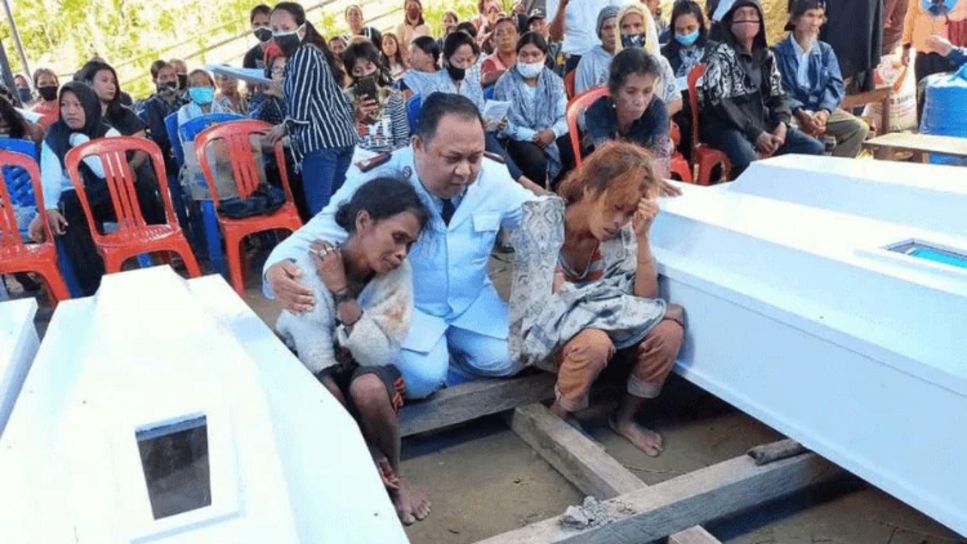 Cristãos são decapitados na Indonésia por extremistas islâmicos