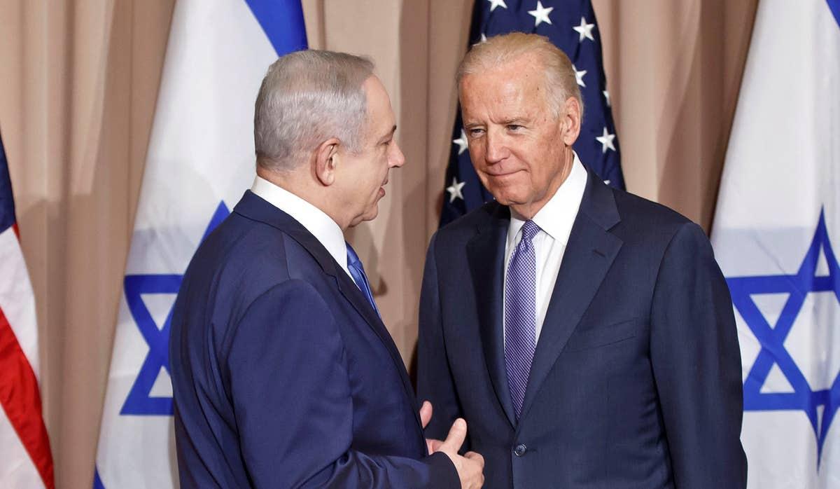 Após críticas por silêncio, Biden diz a Netanyahu que Israel tem 'direito de se defender'